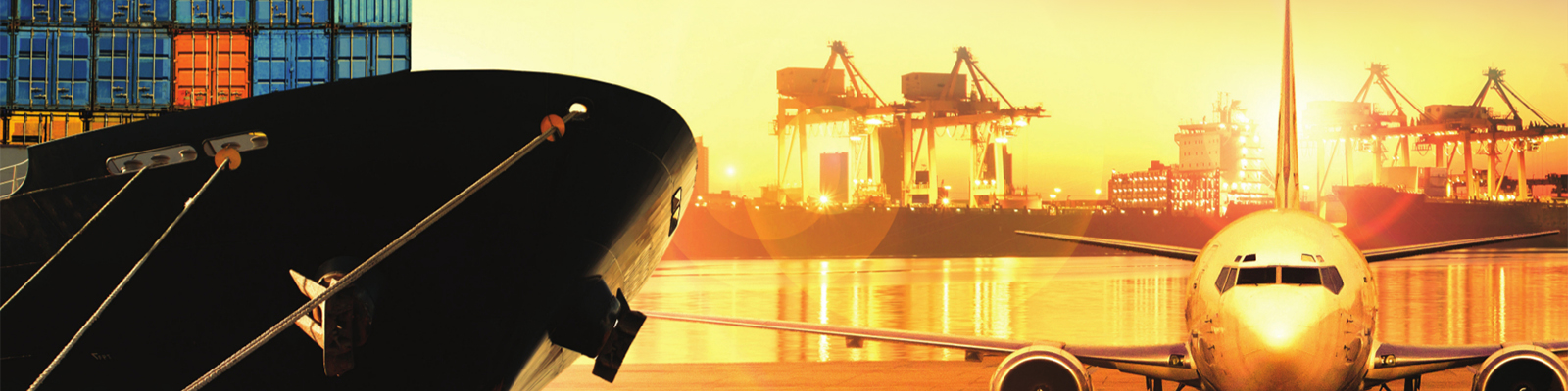 Freight forwarding and freight management